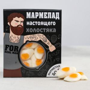 "Мармелад в конверте ""Настоящего холостяка"", 50 г"