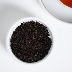 Чай чёрный «Любовный напиток»: с лимоном, 50 г