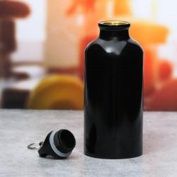 Набор «Ты можешь всё»: бутылка для воды 400 мл, полотенце 33 × 33 см