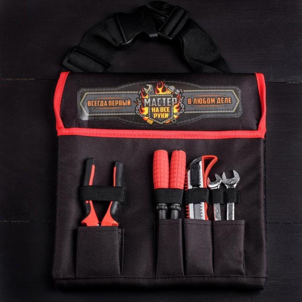 купить набор инструментов в сумке на алиэкспресс