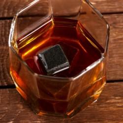 """Камни для виски """"Вообще-то я не пью"""", 3 шт"""