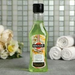 "Набор ""Милой"" гель для душа мартини 250 мл, бомбочки для ванн 5 шт"