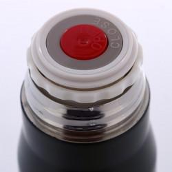 Термос-пуля «Мужской калибр» 450мл