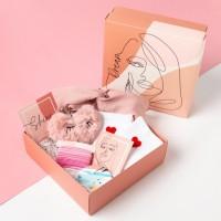 Женский подарочный набор «Dream girl»