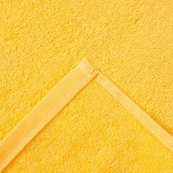 Набор махровых полотенец «Всё будет авокадно»