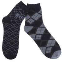 Набор мужских носков «Лучший папа в мире»