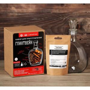 Подарочный набор для приготовления напитка «Глинтвейн»