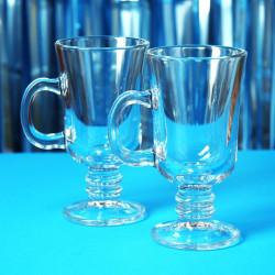 Подарочный набор для глинтвейна «Лучше глинтвейна - два бокала»